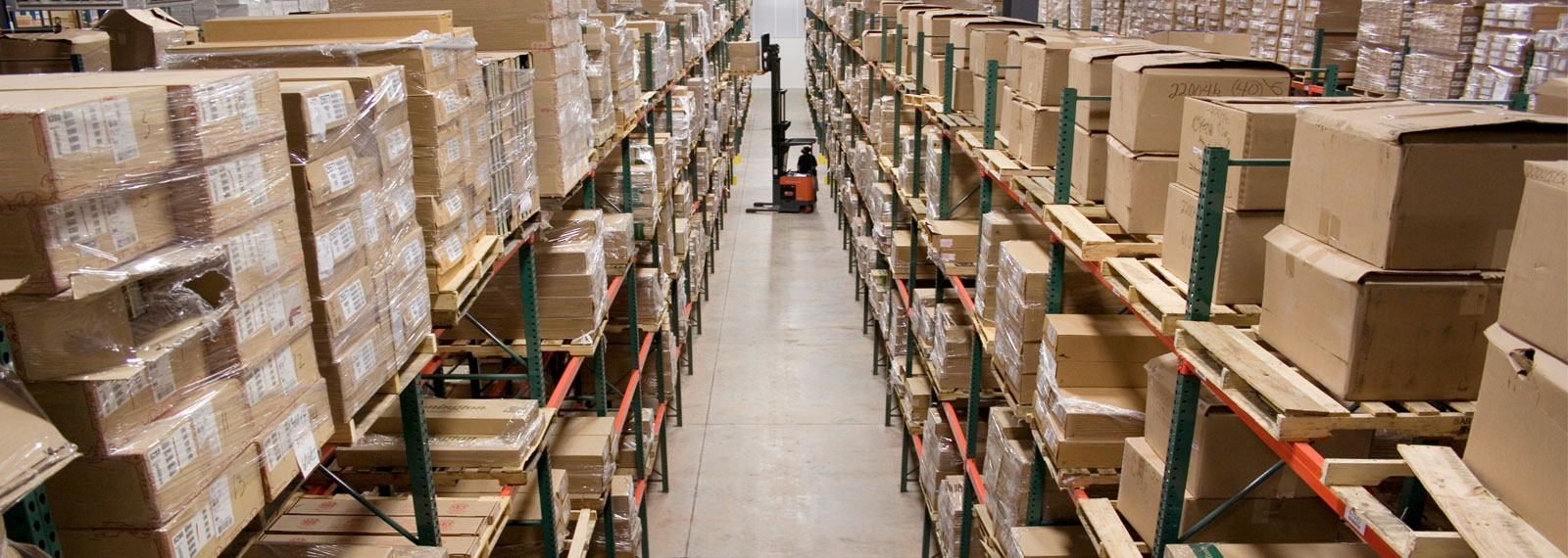 Cheap and best reliable warehouse services